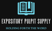 Pulpit Supply for Your Church
